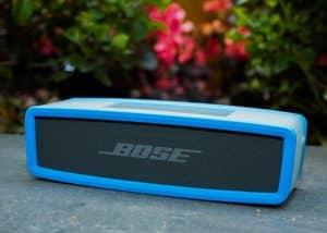 ลำโพง Bose