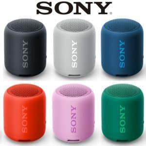 ลำโพง Sony
